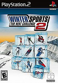Winter Sports 2: The Next Challenge  (So...