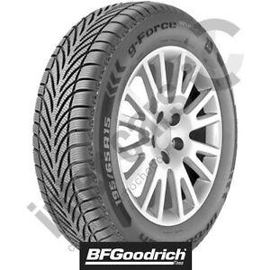 Winterreifen-BFGOODRICH-G-Force-Winter-205-45R16-87H