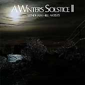 A Winter's Solstice, Vol. 2 by Various A...