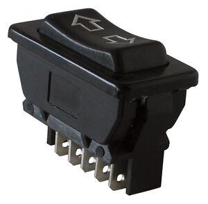 Wippentaster-KFZ-12-V-20-A-5-polig-Taster-Schalter-2-Stellungen