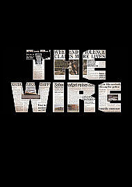 The Wire - Series 1-5 - Complete (DVD, 2...