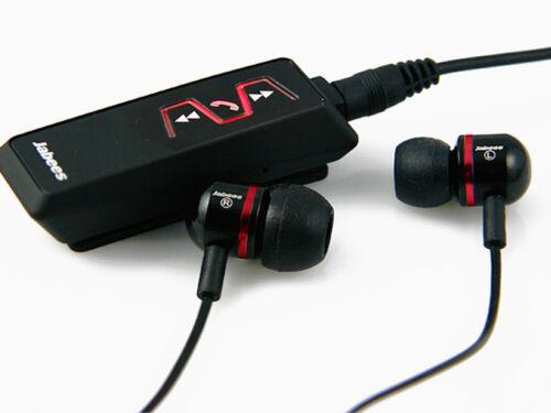 Wireless Bluetooth v3.0 HQ Stereo Headphones Headset Receiver Mic Handsfree MP3
