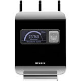 Wireless-Router-300mbps-4-Port-Gigabit-N1-Vision-MIMO-BELKIN-F5D8232-4