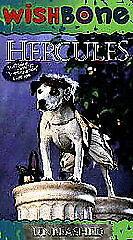 Wishbone   Hercules Unleashed VHS, 1997