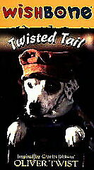 Wishbone   Twisted Tail VHS, 1996