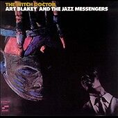 The Witch Doctor by Art Blakey/Art Blake...