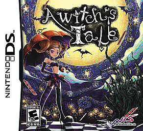 Witch's Tale  (Nintendo DS, 2009)