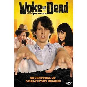 Woke Up Dead (DVD, 2010)