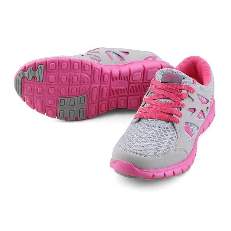 Women's SF Pink Running Shoes/athletic shoes/walking shoes/running/Fashion shoe
