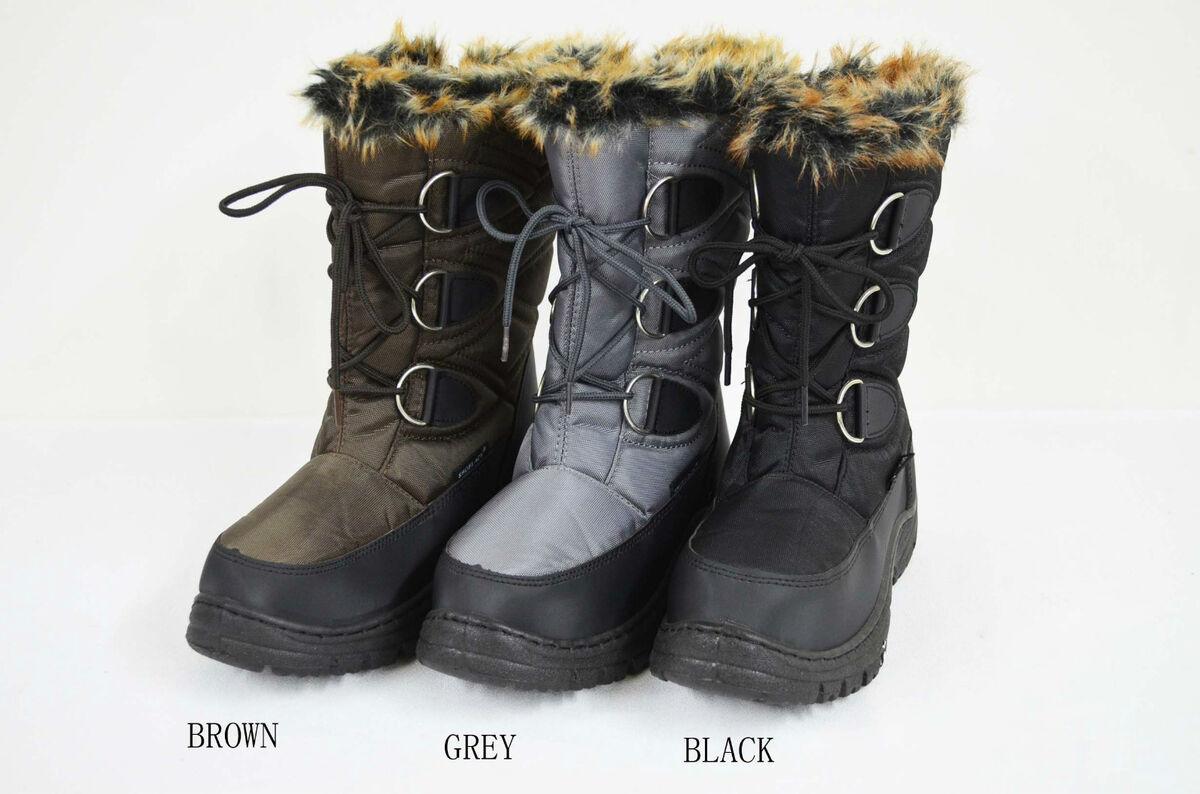 Snow Proof Winter Boots   Homewood Mountain Ski Resort