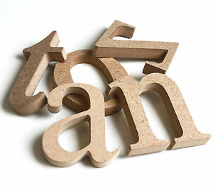 Wooden mdf letters wholesale unpainted cheap joblot name for Where to buy wooden letters cheap