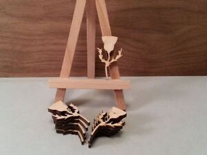 Wooden-Thistle-Shape-4mm-birch-ply-wood-craft-Blank-Gift-tag-plaque-sm-x10