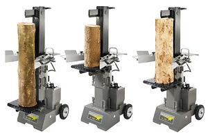 Woodster-LV-100-Holzspalter-Woodstar-Brennholzspalter-Spalter-10-Tonnen