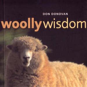 Woolly Wisdom Don Donovan