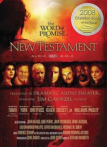 The Word of Promise New Testament by Tho...