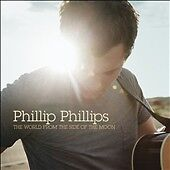 World From the Side of the Moon, Phillip Phillips, NEW CD in Music, CDs | eBay