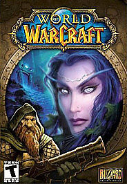 World of Warcraft  (Mac, 2004)