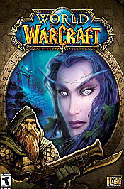 World of Warcraft  (PC, 2004)
