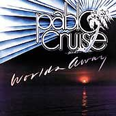 Worlds Away by Pablo Cruise (CD, Nov-198...