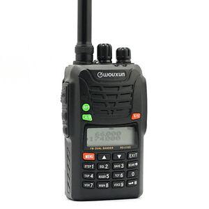 Wouxun-KG-UV-6D-4M-2M-66-88-136-174MHz-BOS-Funkgeraet-Walkie-Talkie-TOP-OVP