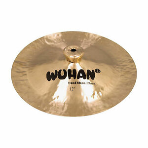 "Wuhan 12"" China Cymbal"