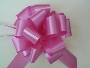 wundersch ne schleife f r schult te tuff m dchen girl pink geschenk x10 ebay. Black Bedroom Furniture Sets. Home Design Ideas