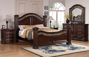 Queen Size Bedroom Furniture Sets
