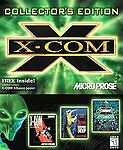 X-COM: Collector's Edition  (PC, 1999)
