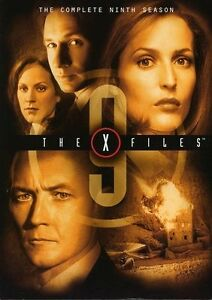 The X-Files - The Complete Ninth Season ...