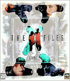 The X-Files Games/PC