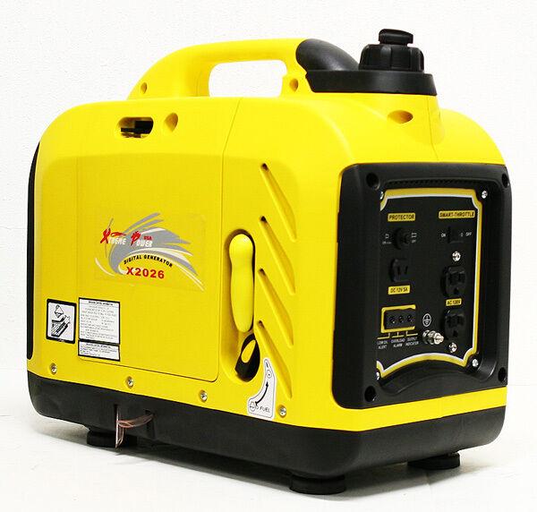 Quiet Generators What Is The Quietest Portable Generator ...