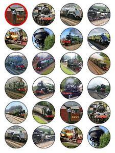 Steam Engine Train Cake Ideas And Designs