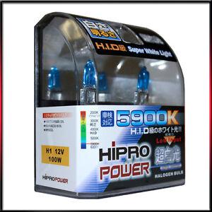 Xenon Hid Halogen Headlight Bulb 2003 2004 2005 2006 2007 2008 2009 Mazda 6 Ebay
