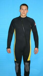 XL 7 MM FULL WETSUIT, SCUBA GEAR, DIVING, 8850 in Sporting Goods, Water Sports, Wetsuits & Drysuits | eBay
