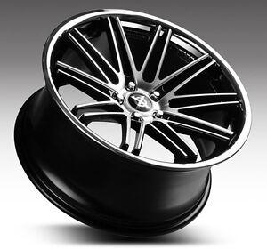 xo torino wheels 8 5 9 5x20 5x120 felgen bmw f01 e63 m6 e65 e66 concave konkav ebay. Black Bedroom Furniture Sets. Home Design Ideas