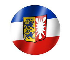 XXL-Fahne-Schleswig-Holstein-250-x-150-cm-Bundesland-Hiss-Flagge-mit-Wappen-Neu