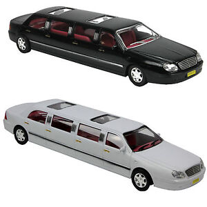 xxl limousine 45cm lange stretch limo spielzeugauto. Black Bedroom Furniture Sets. Home Design Ideas