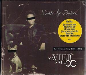 Xavier-Naidoo-Danke-fuers-Zuhoeren-Best-Of-CD-NEU-OVP