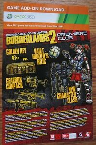 Borderlands Xbox 360 Walkthrough