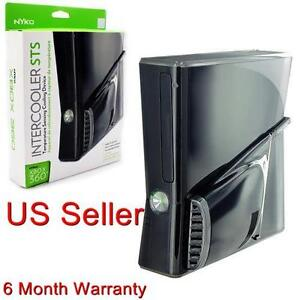 Cooling: Xbox 360 Cooling Fan on