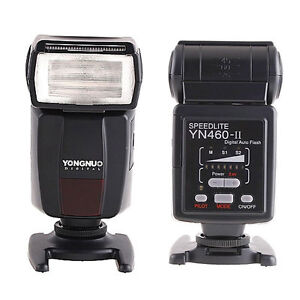 YONGNUO-YN460-II-Flash-Speedlite-for-Nikon-Canon-Pentax