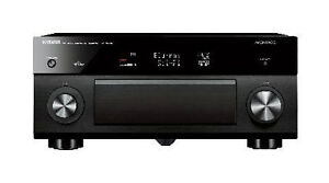 Yamaha RX A2010 9.2 Channel 405 Watt Rec...