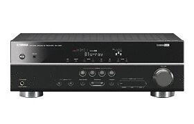 Yamaha RX V367 5.1 Channel 180 Watt Rece...