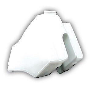 Yamaha TT600 Gas Tank Fuel Cell Stock Size Use ck Mounts Cap Seat