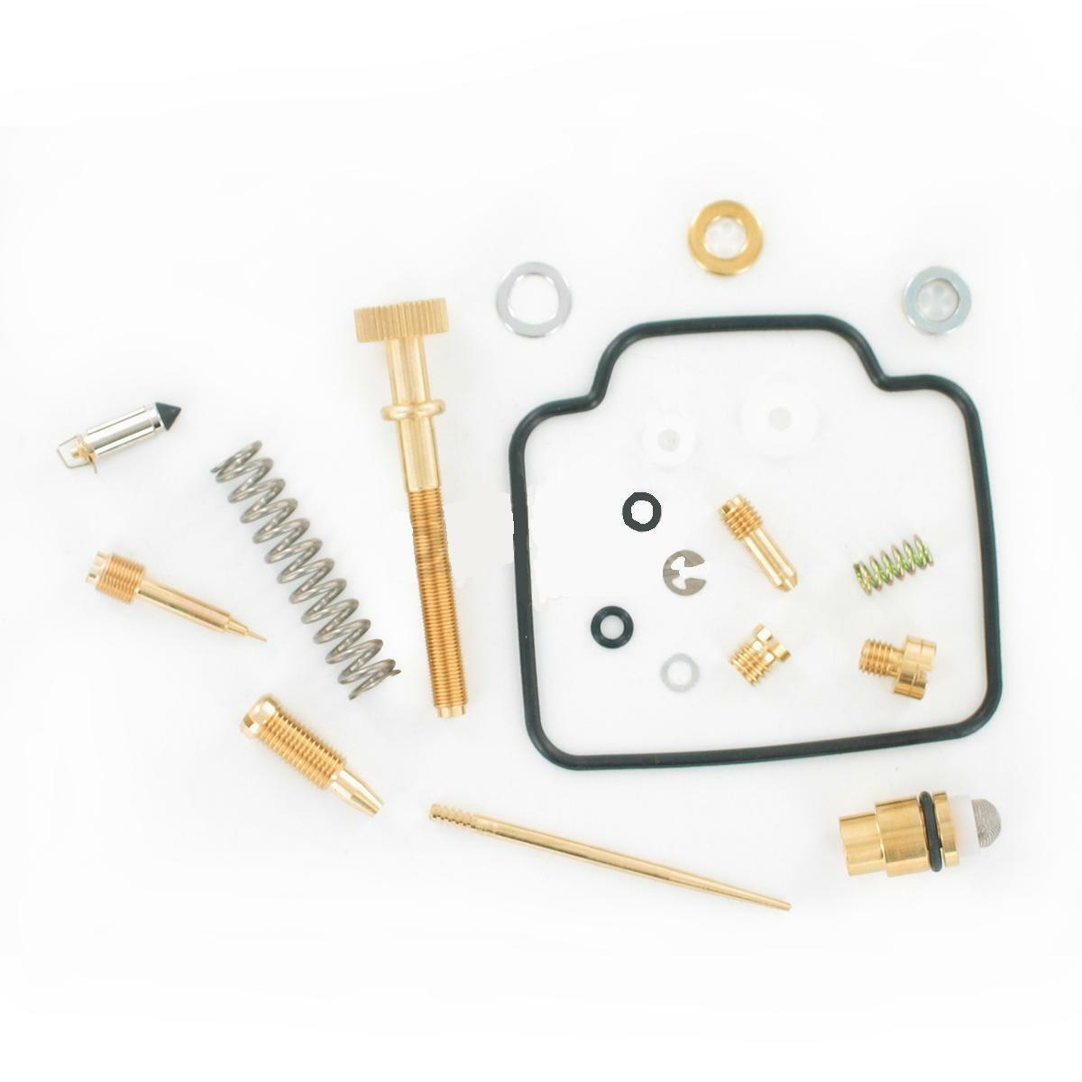 Mikuni Carb Rebuild Kit Yamaha Breeze