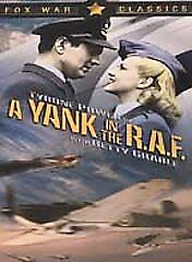 A Yank in the RAF (DVD, 2002)