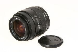 Yashica-3-5-4-5-28-70mm-Yashica-Lens-AF-F6711220-fuer-200-230-270AF