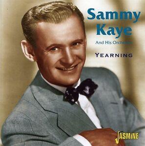 Yearning-Sammy-Kaye-2007-CD-NEU