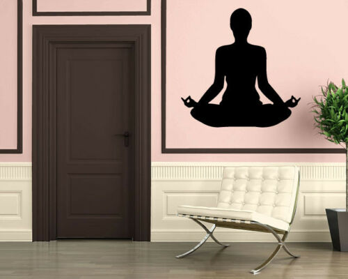 Yoga Wall Decor 37
