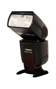 YongNuo Speedlite YN560 Shoe Mount Flash...